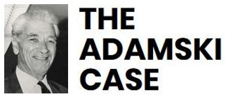The Adamski Case